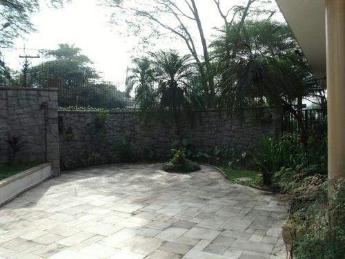 casa para venda, 5 dormitórios, pacaembu - são paulo - 1548