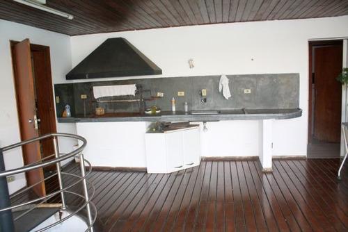 casa para venda, 5 dormitórios, pacaembu - são paulo - 3592
