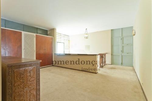 casa para venda, 5 dormitórios, pacaembu - são paulo - 6446