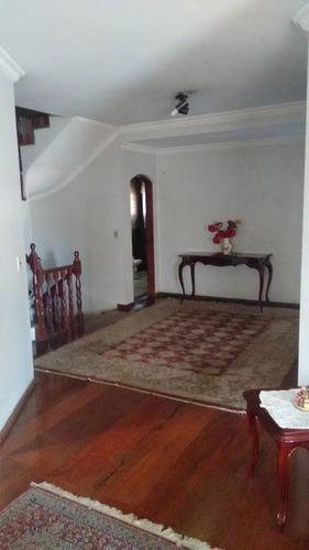 casa para venda, 5 dormitórios, parque dos passaros - são bernardo do campo - 2576