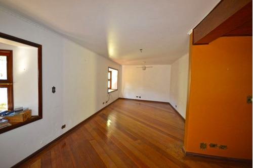 casa para venda, 5 dormitórios, perdizes - são paulo - 6466
