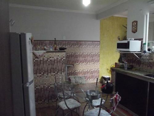 casa para venda, 5 dormitórios, santa terezinha - aparecida - 320