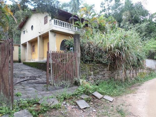 casa para venda, 5 dormitórios, vera cruz - miguel pereira - 2310