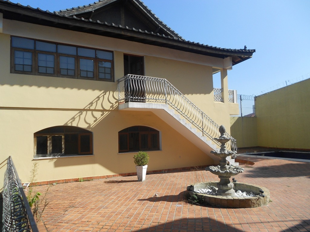 casa para venda, 5 dormitórios, vila bonilha - são paulo - 7366