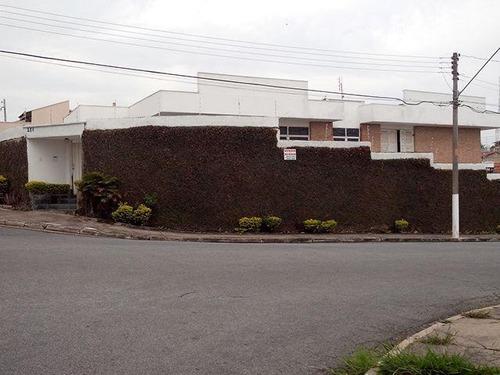 casa para venda, 5 dormitórios, vila paraíba - guaratinguetá - 1193