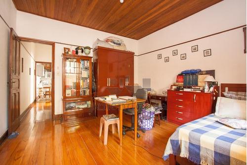 casa para venda, 5 dormitórios, vila romana - são paulo - 9083