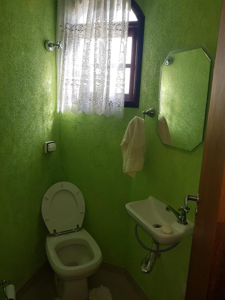 casa para venda 550m² - capuava - embu das artes - 280 - 33921570
