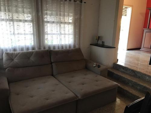 casa para venda, 6 dormitórios, barão de javary - miguel pereira - 2669