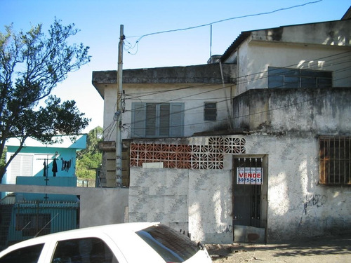 casa para venda, 6 dormitórios, jardim são ricardo - são paulo - 4482
