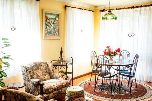 casa para venda, 7 dormitórios, véu da noiva - campos do jordão - 1093
