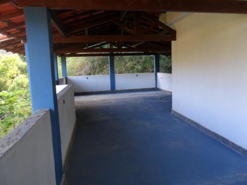 casa para venda, 9 dormitórios, barão de javary - miguel pereira - 988