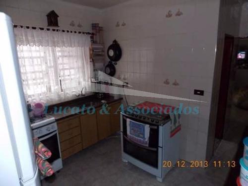 casa para venda caicara, praia grande sp - ca00129 - 3394904