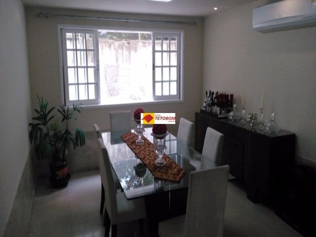 casa para venda caminho das arvores, salvador - tot50 - 3494909