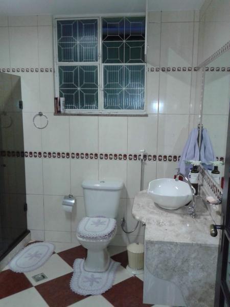 casa para venda, campo grande, 5 dormitórios, 5 vagas - csa 790