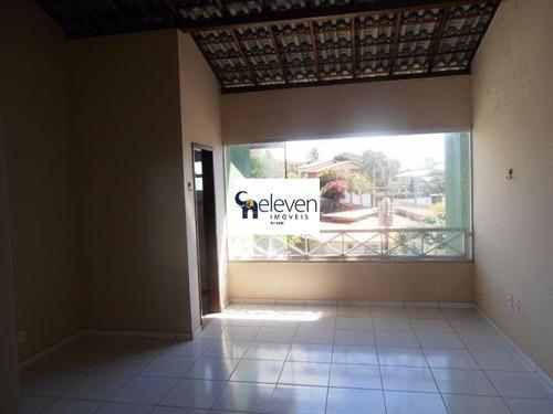 casa para venda centro, lauro de freitas com: 3 dormitórios sendo 2 suítes, 1 sala, 1 banheiro, 2 vagas e 182 m². - tg1125 - 4817055