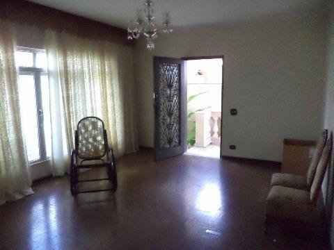 casa para venda centro, piracicaba 5 dormitórios, 2 banheiros, 2 vagas  r$ 600.000,00 - ca00618 - 4363962