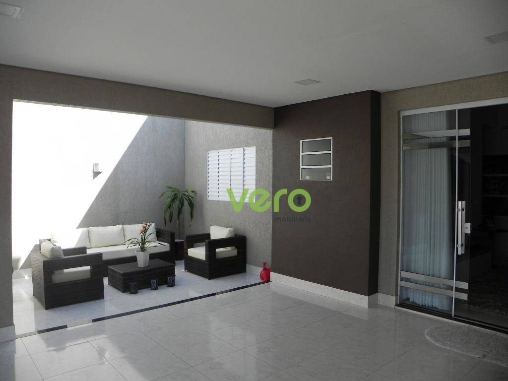 casa para venda com 3 dormitórios à venda, 122 m² por r$ 440.000 - jardim mirandola - americana/sp - ca0206