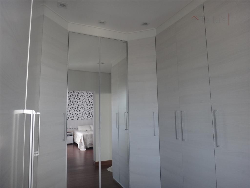 casa para venda com edicula, condomínio lago da boa vista, sorocaba. permuta até 40% - ca0057