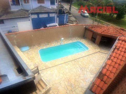 casa para venda com piscina
