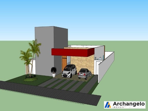 casa para venda - cond alphaville ii - ca00686 - 32490699