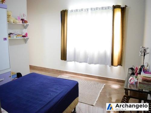 casa para venda - cond. ana carolina - ca00668 - 32404092