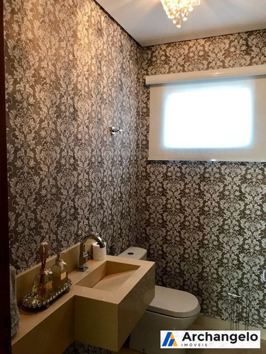 casa para venda - cond san marco - ca00704 - 32625844