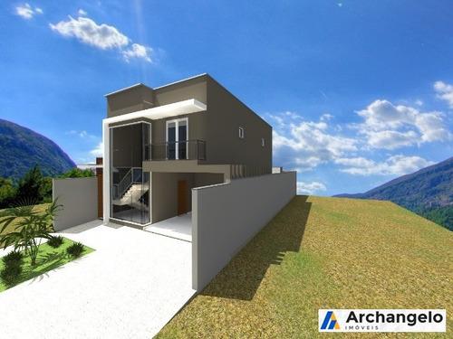 casa para venda - cond villa romana i - ca00729 - 32805438