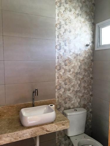 casa para venda condomínio veredas mogi das cruzes - ca00860 - 4709334