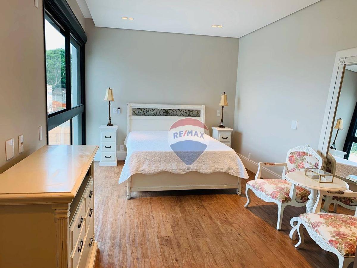 casa para venda de alto padrão condomínio veduta blu com tês suítes em jundiaí-sp. - ca0001