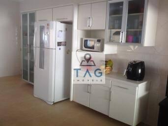 casa para venda e locação no condomínio alphaville campinas - ca0174
