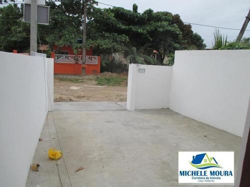 casa para venda em araruama, parque hotel, 2 dormitórios, 2 banheiros, 1 vaga - 89