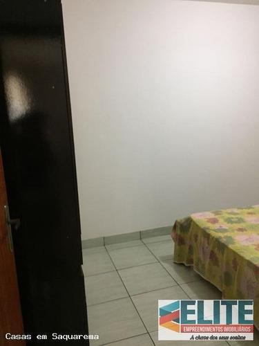 casa para venda em araruama, ponte dos leites, 1 dormitório, 1 banheiro - e085