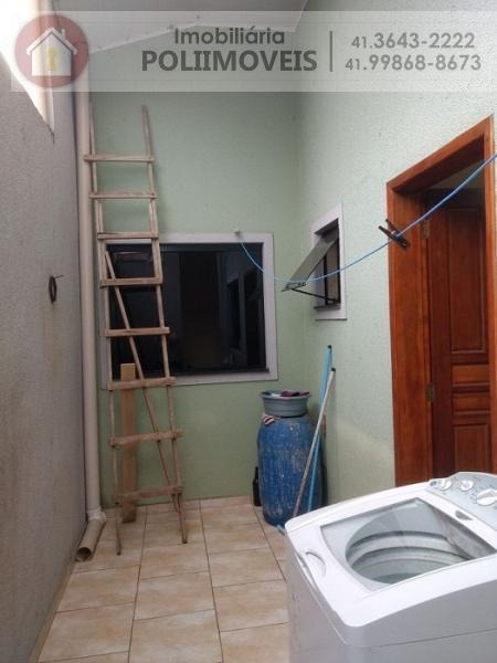 casa para venda em araucária, campina da barra, 2 dormitórios, 1 banheiro, 1 vaga - ca0070_2-668658