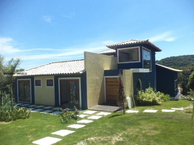 casa para venda em armação dos búzios, forno, 4 dormitórios, 4 suítes, 6 banheiros, 4 vagas - ci 135_2-710042