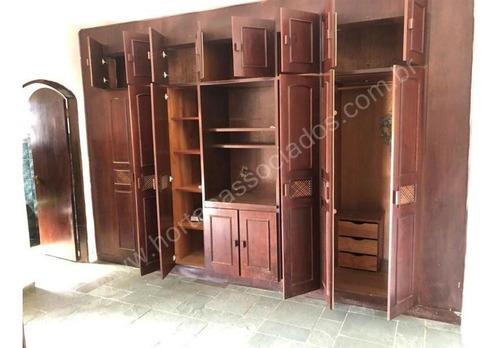 casa para venda em atibaia, jardim das cerejeiras, 3 dormitórios, 1 suíte, 4 banheiros, 5 vagas - ca0295