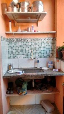 casa para venda em bairro residencial em itanhaem