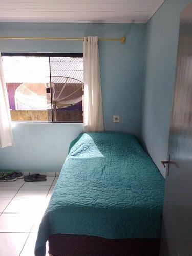 casa para venda em balneário piçarras/sc - 160m