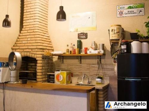 casa para venda em bonfim paulista - ca00611 - 32001996