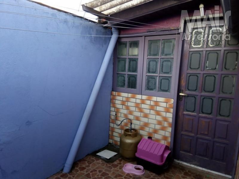 casa para venda em canoas, são josé, 2 dormitórios, 1 banheiro, 1 vaga - cwvcs0005_2-959209
