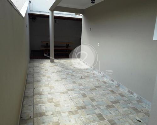 casa para venda em condomínio fechado em sousas em campinas - ca00672 - 33817752