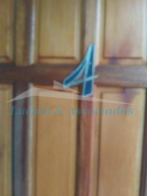 casa para venda em condomínio fechado maracanã, praia grande sp - ca00204 - 32365556