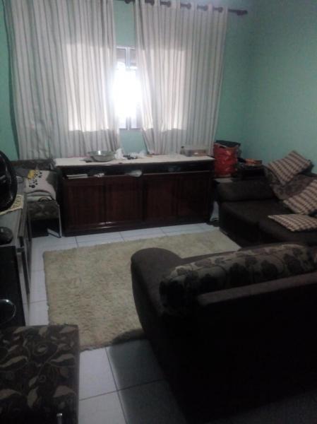 casa para venda em cosmópolis, rosamelia 2, 2 dormitórios, 1 banheiro - 3034