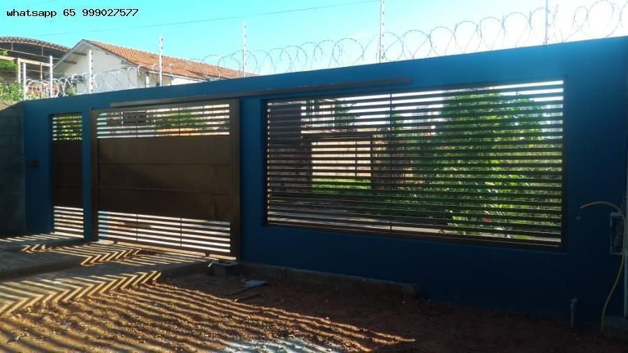 casa para venda em cuiabá, dom bosco, 2 dormitórios, 1 suíte, 1 banheiro, 2 vagas - 369_1-1342636
