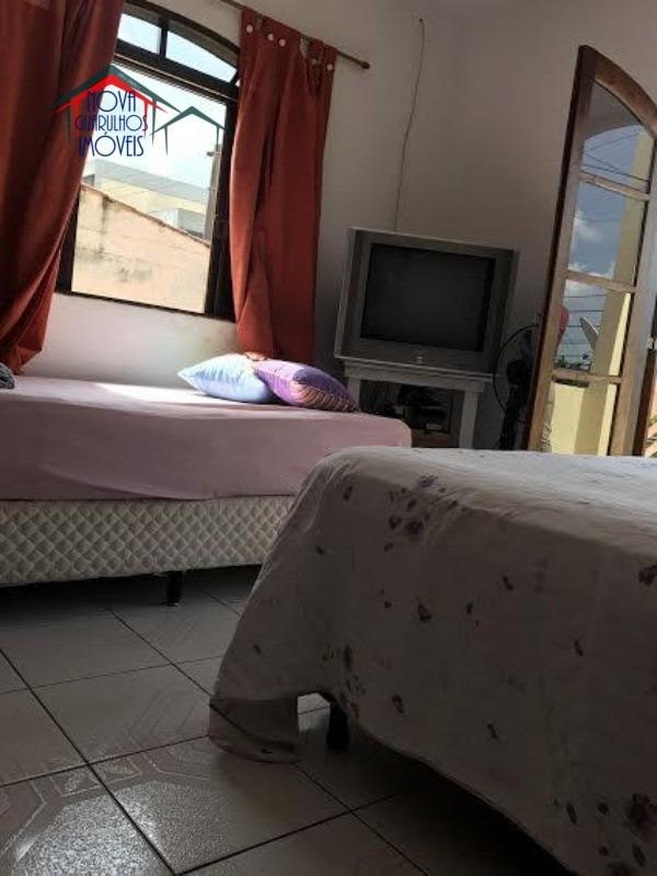 casa para venda em cumbica - ca00008