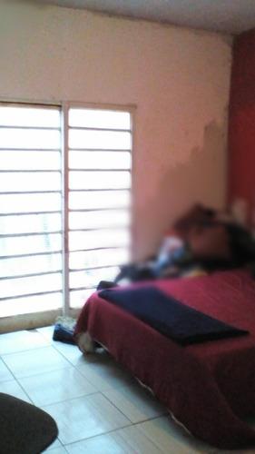casa para venda em fase de acabamento no jardim pedra branca, 2 dormitorios, 88 m2 de area construida em um terreno de 160 m2. - ca00259 - 32109860