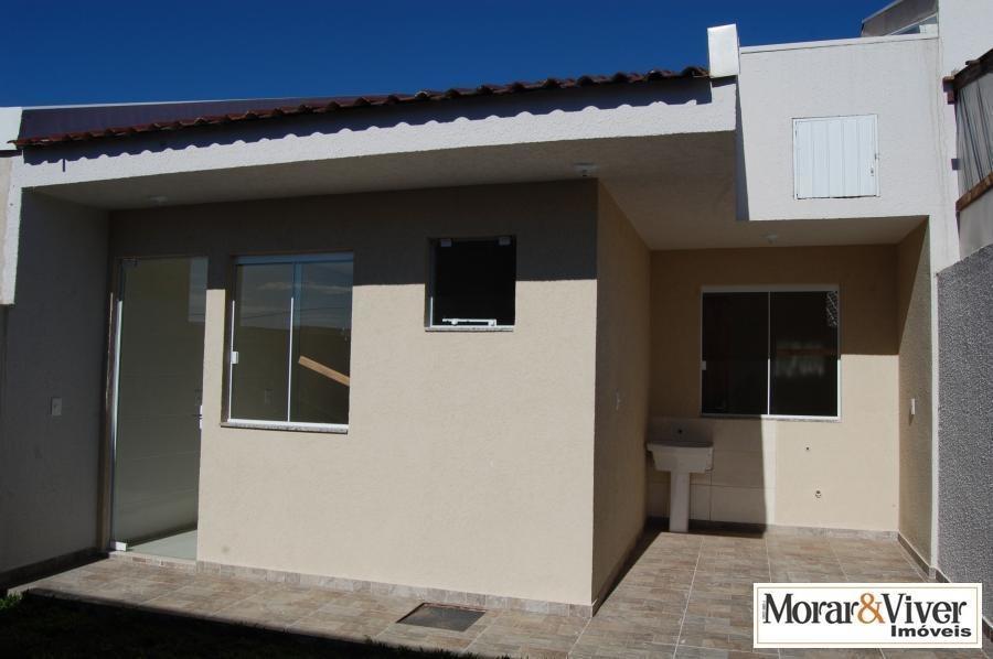 casa para venda em fazenda rio grande, nações, 2 dormitórios, 1 banheiro, 1 vaga - faz8000