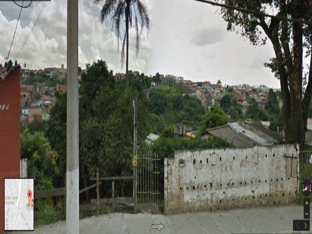 casa para venda em ferraz de vasconcelos - ch00008 - 4546633