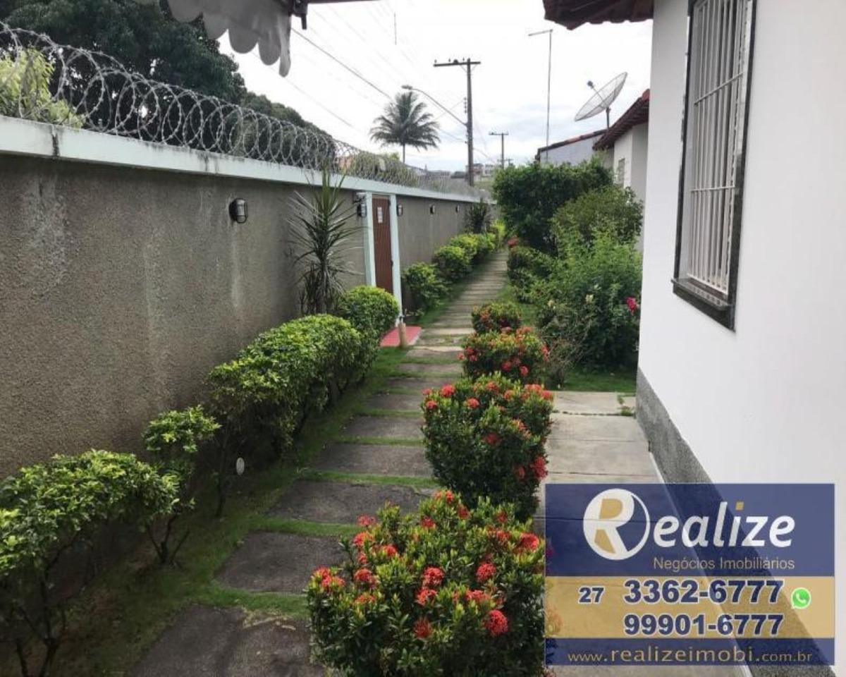 casa para venda em guarapari / es no bairro praia do morro - pm294 - 33341996