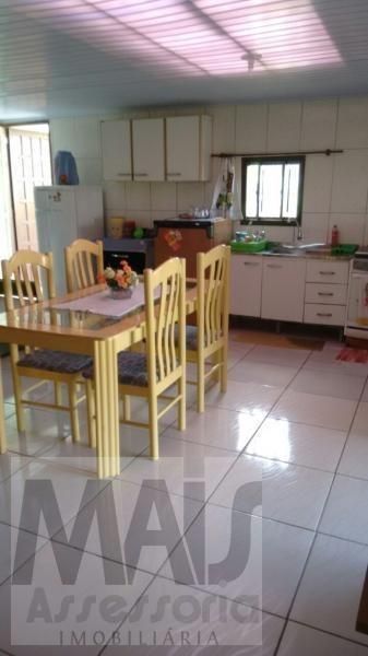 casa para venda em imbé, santa terezinha, 3 dormitórios, 1 banheiro - lvcl003_2-497976