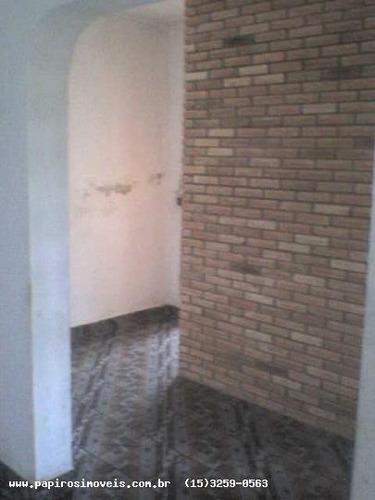 casa para venda em itapeva, são benedito, 3 dormitórios, 2 banheiros, 2 vagas - 072